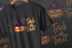 Hormath - Spooky Themed Typeface Product Image 3