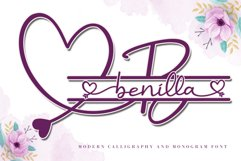 Benilla Product Image 1