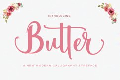 Butter Product Image 1