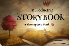 Storybook Product Image 1