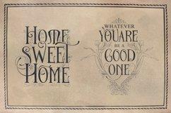 De Arloy Typeface Product Image 5
