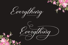 Restiany Script | Sweet Font Product Image 4