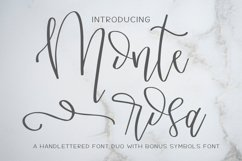 Monte Rosa Product Image 1