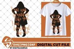 7x Black Woman Bundle SVG, Afro Girl svg, Chubby Diva SVG Product Image 3