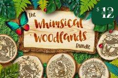 The Whimsical Woodlands Bundle Product Image 1