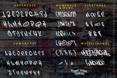 Schoolin - Graffiti Fonts Product Image 4