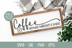Sign Maker Bundle Vol. 3 - 6 Sign SVG Cut Files Product Image 2