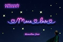 Mono love Product Image 1