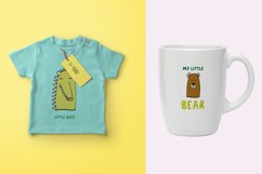 Kids' Room typeface with Outline and Solid versions Product Image 6