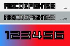 SB Raster Color - SVG Color Font Pack Product Image 5