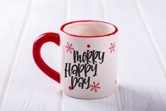 Unicorn Mondays - A Silly Serif Caps Font Product Image 3