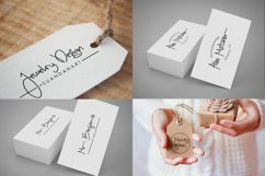 Sugar Candy signature typeface Product Image 4