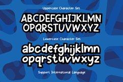 Secret Thief - A Cute Sans Font Product Image 6