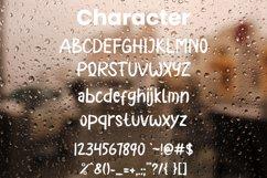 Rainy Forever Product Image 2