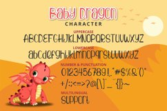 Baby Dragon Product Image 3