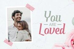 Love Honey - Modern Script Font Product Image 5