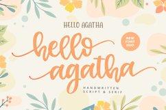 Hello Agatha Product Image 1