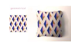Seamless Modern Geometrical Abstract & Minimalistic Patterns Product Image 3