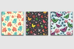 All in One Unique Seamless Patterns Collection Product Image 17