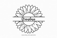 Mothers Day SVG, Mother's Day SVG, Mom svg, Mama SVG Product Image 1