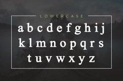 Romeoface Display Font Product Image 5
