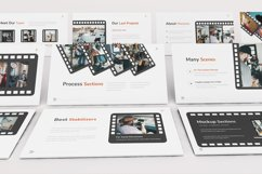 Move Studios Powerpoint Template Product Image 4