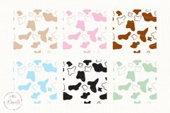 Cow Print Patterns Product Image 6