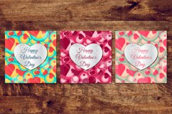 Youth Valentine's Banners Product Image 1