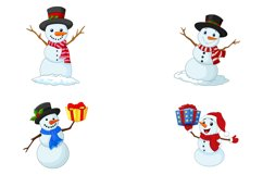Cute Christmas Elements Collection Product Image 3