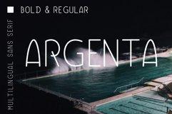 Argenta Product Image 1
