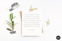 """HONEYMOON SKETCH"" Sketch Font - Single Line/Hairline Font Product Image 4"