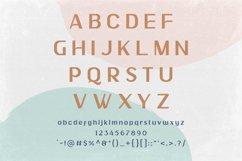 Quilla multipurpose elegant font Product Image 2