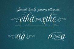 Khatija Calligraphy Product Image 3