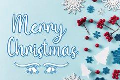 Anaira - Christmas Font Product Image 5