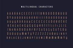 Edingu Sans Serif Font Family Product Image 3