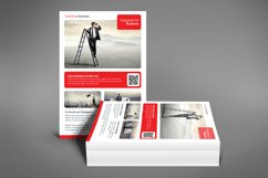 Business Flyer Psd Product Image 4