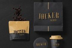 Jocker - Vintage Serif Font Family Product Image 5