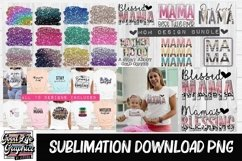 Sublimation designs for tshirts best sellers bundle-PNG Product Image 3