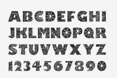Simpla Font Product Image 4