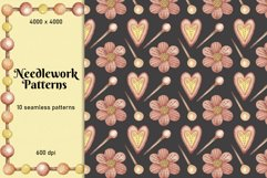 Needlework Patterns Product Image 1