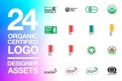 Designer Assets Vol4 Icon/Symbol EPS, PDF, AI Product Image 1