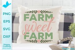 Farm Sweet Farm - A Pretty Country Craft File Product Image 1