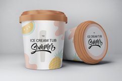 Summer elements pack | Canva-friendly Product Image 4
