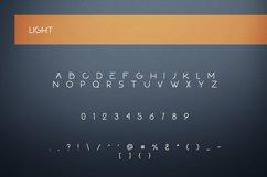Pino Font Product Image 5