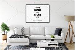 Frames & Walls Mockup Bundle - 5 Product Image 4