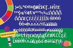 PN Gooey Gumdrops Script Product Image 3