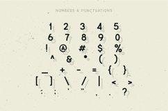 Erabura Elegant Font Product Image 4