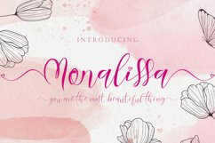 Mother Day font Bundle Product Image 26