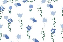 8 Spring Patterns Product Image 2