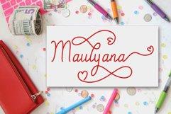 Angelica signature script Product Image 3